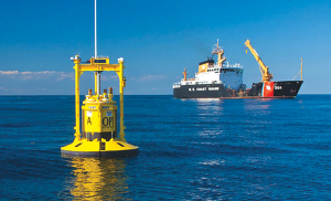 OPT Wave Energy Buoy