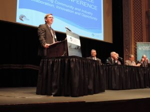 Ocean Renewable Energy Conference - Astoria, Oregon