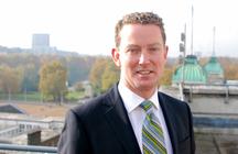Minister for Climate Change, Greg Barker