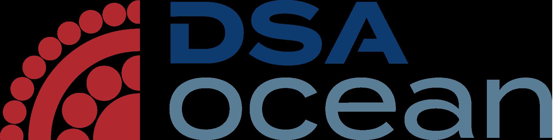 DSA Ocean logo